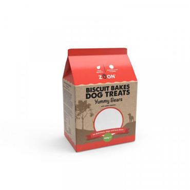 Smart Garden Biscuit Bakes Yummy Bears 400g