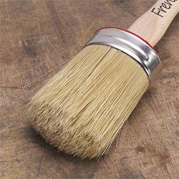 Frenchic 45mm Small Oval Brush
