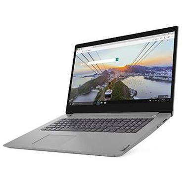 "Lenovo Ideapad 17.3"" I3 8gb 256gb Ssd Laptop"