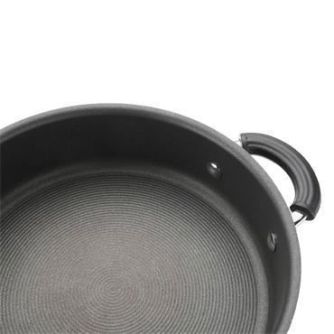 Circulon Total Anodised Casserole 24cm 2.8L