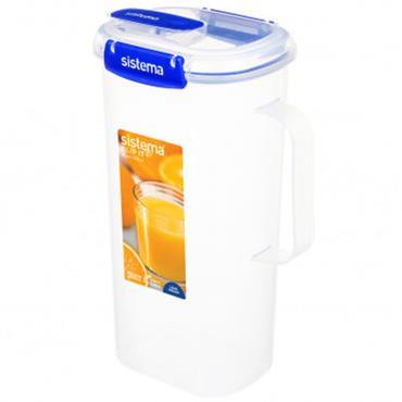 Sistema Klip It Plus Juice 2L