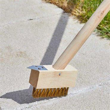 Smart Garden Patio Brush