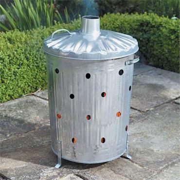 Smart Garden Bincinerator