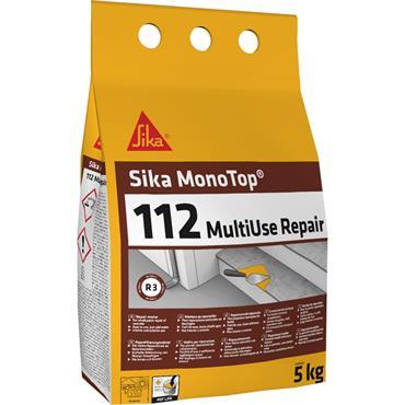 Sika Monotop 112 Multiuse Repair 5kg