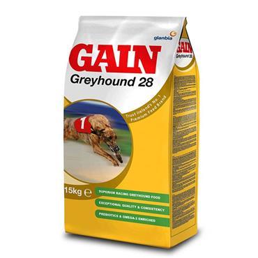 Gain Greyhound 28 15kg