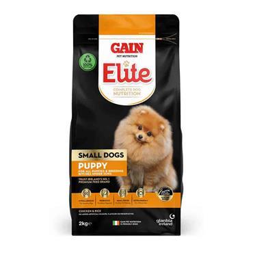 Gain Small Dog Puppy 2kg