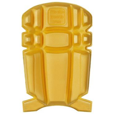 Snickers Yellow Knee Pads