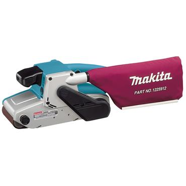 "Makita 4"" Belt Sander 220v"