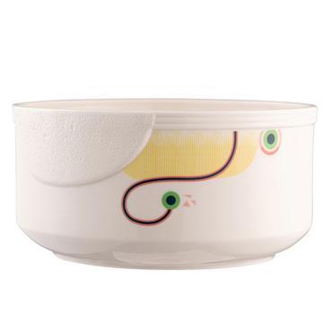 Belleek Moda Large Bowl
