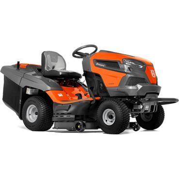 Husqvarna TC238TX Tractor Mower