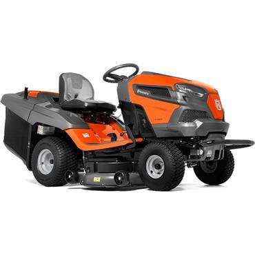Husqvarna TC242TX Tractor Mower