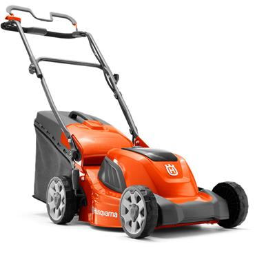 Husqvarna LC141i Lawnmower Kit (Includes Battery & Charger)