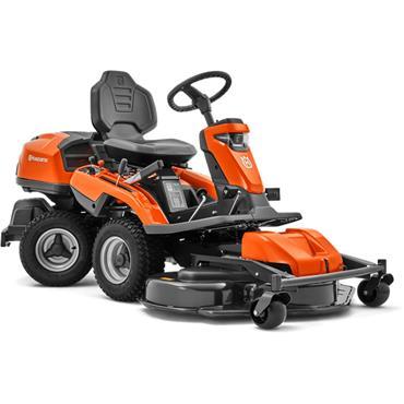 Husqvarna R316TX Rider Mower (Without Deck)