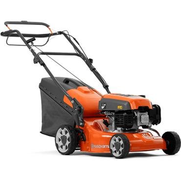 "Husqvarna LC140SP 16"" Lawnmower"