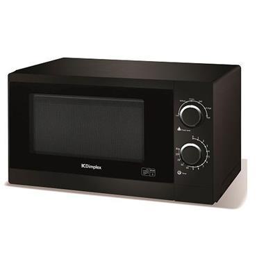 Dimplex Microwave 20L 800w Black