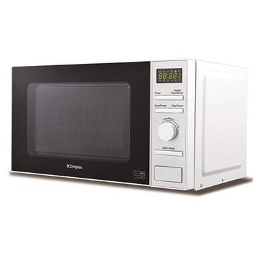 Dimplex Digital Microwave 20L 800w White