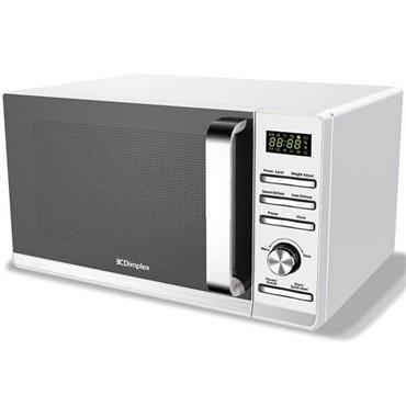 Dimplex Digital Microwave 23L 900w White