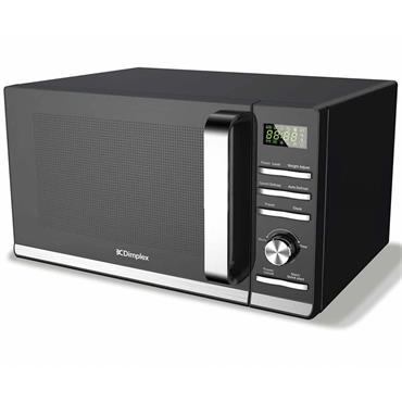 Dimplex Digital Microwave 23L 900W Black