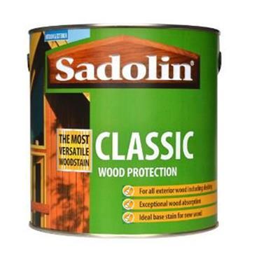 Sadolin Classic Mahogany 1L