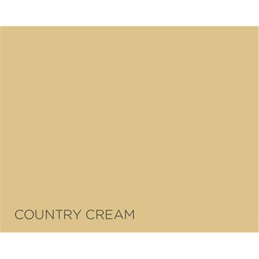 Fleetwood Weather Clad Country Cream Tester