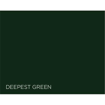 Fleetwood Weather Clad Deepest Green Tester