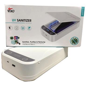 Volo Uv Device & Mask Sanitizer Unit