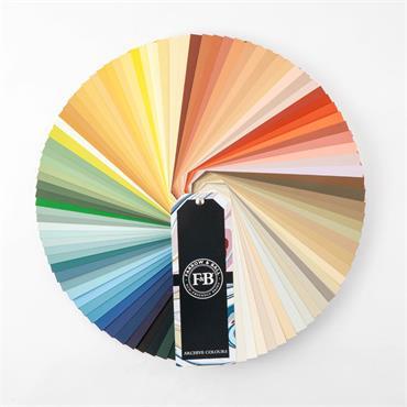 Farrow & Ball Archive Colour Fan Deck