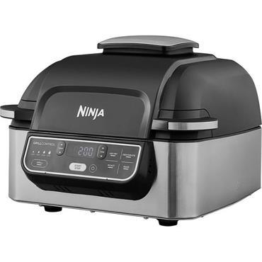 Ninja Foodi Health Grill & Air Fryer