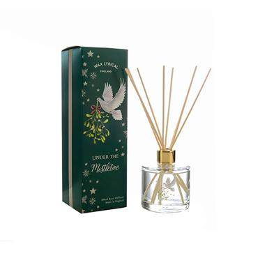 Wax Lyrical Under The Misteltoe Reed Diffuser 180ml