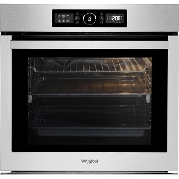 Whirlpool Built In Single Oven