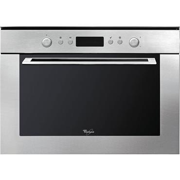 Whirlpool Perfect Chef 6th Sense Combi Microwave 40L