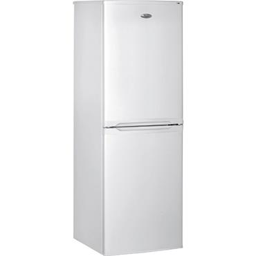 Whirlpool 55cm 50:50 Fridge Freezer