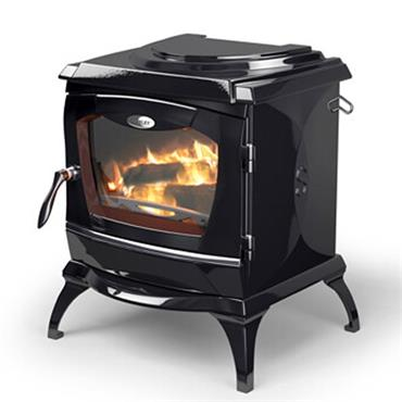 Ardmore Replacement Stove Glass