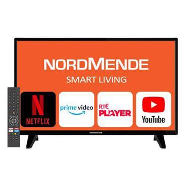 """Nordmende 32"""" Smart LED TV"""