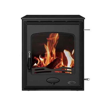 Arklow 5kw Matt Black Non Boiler Stove