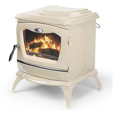 Waterford Stanley Eco 9KW  Ardmore  Cream Enamel