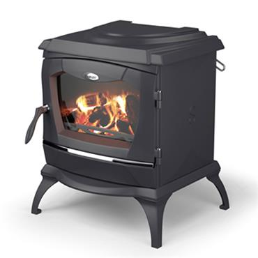 Waterford Stanley 9 KW Ardmore Eco Stove Matt Black