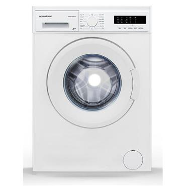 Nordmende 8kg 1200 Spin Washing Machine