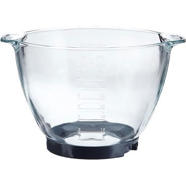 Kenwood Chef Glass Bowl 4.6L