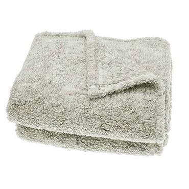 Cosy Cloud Throw Linen