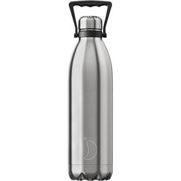 Chilly's Stainless Steel Bottle 1.8L
