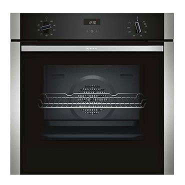 Neff Single Oven Slide & Hide