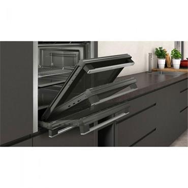 Neff Single Oven Slide & Hide