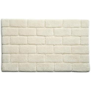 Hug Rug Bamboo Brick Cream 50x80