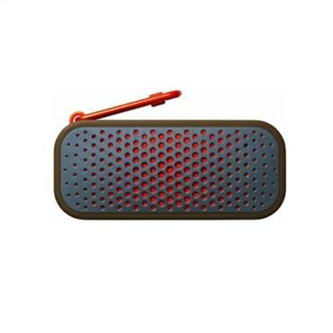 Boompods Blockblaster Bluetooth 32w Green / Orange