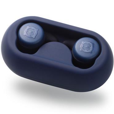 BoomPods BoomBuds X True Wireless Earbuds Blue