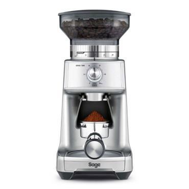 Sage Dose Control Pro Silver Coffee Grinder