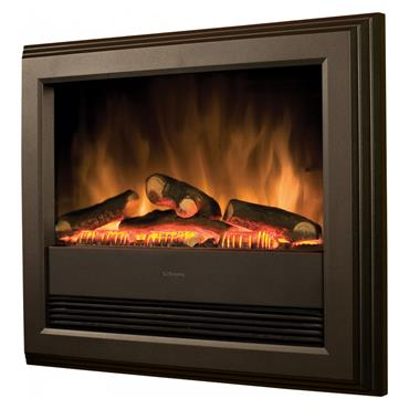 Dimplex Bach Optiflame Wall Mounted Fire