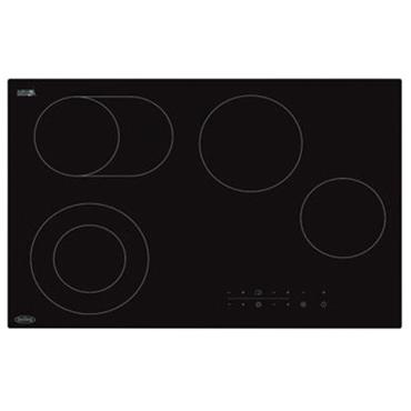 Belling 77cm Touch Control 4 Ring Ceramic Hob