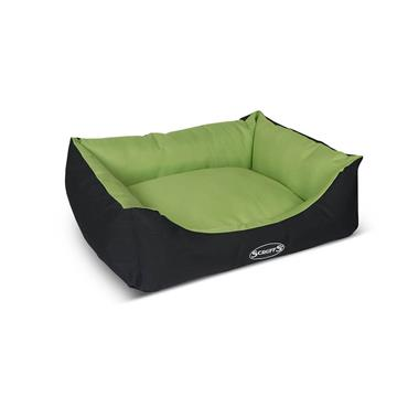 Scruffs Expedition Box Bed Medium